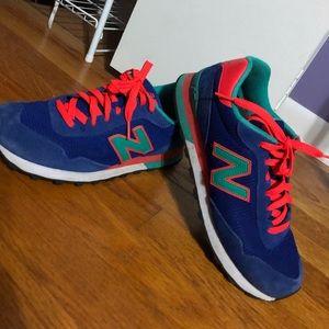 New balance 515 shoes-women's (size 9)